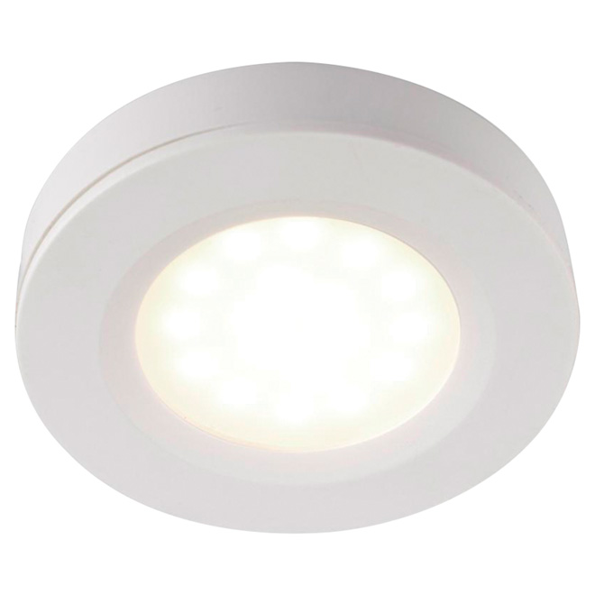 Under-Cabinet LED Puck Light