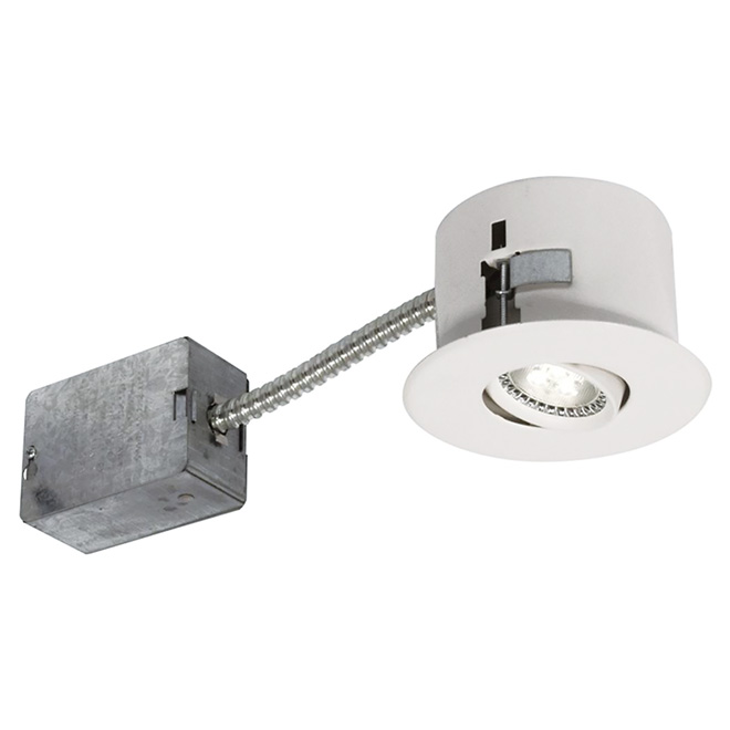 310 series led recessed light rona 310 series led recessed light aloadofball Image collections