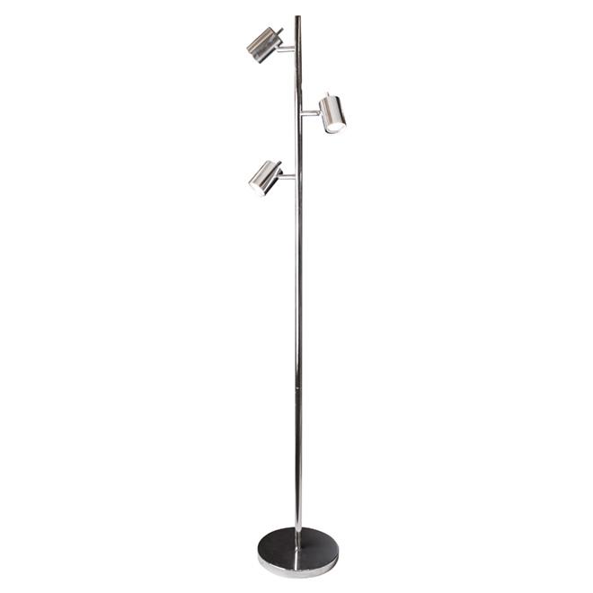 Floor lamp 57 nexa chrome
