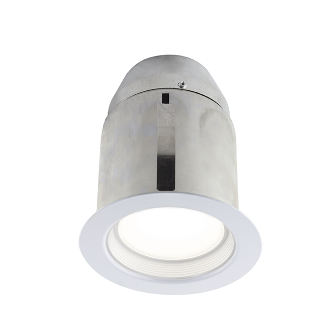 930 Series Dimmable Recessed Light - 11W LED - White