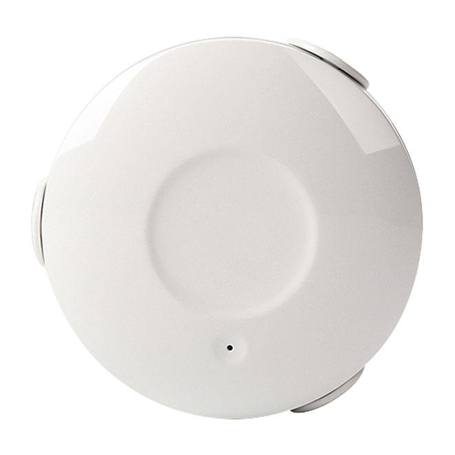 Water Leak Sensor - WiFi Wireless - Round