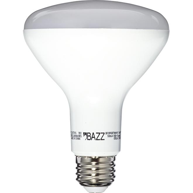 Adjustable BR30 LED Bulb - Wi-Fi - 9 W - 650 lumens