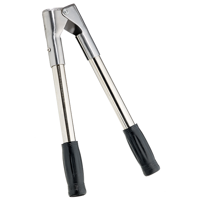 """Dehorner with Stainless Steel Handle - 13"""""""