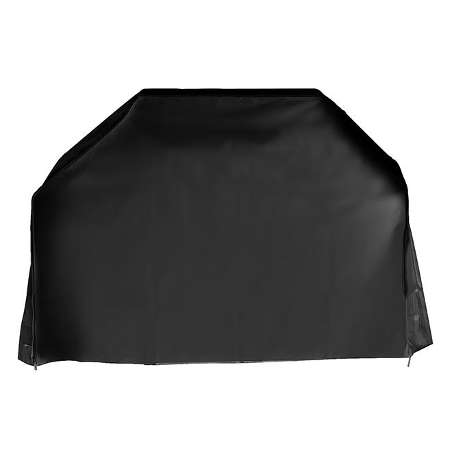 Armor All Grill Cover - Small/Medium - 55-in - Black