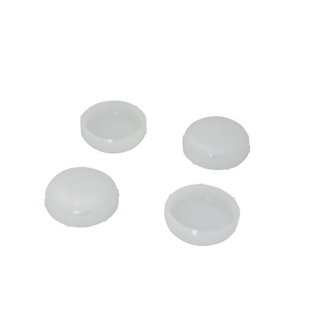 Capuchons Elemental pour pattes de meuble, 1,5 po, paquet de 4