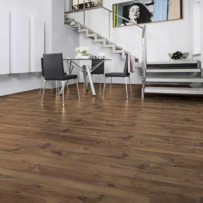 Shaw Laminate Flooring Summerville Pine: QUICKSTYLE Laminate Flooring 7mm