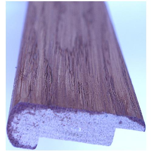 "Stair Nosing - Oak - 72"" x 8 mm - Antique Pine"