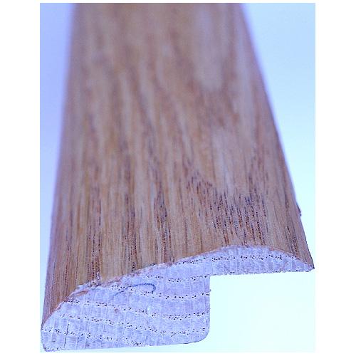 """Reduction Moulding - Oak - 72"""" x 10 mm - Cherry"""