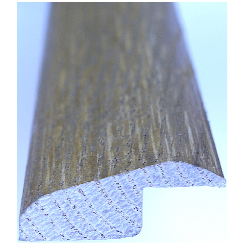 "Reduction Moulding - Oak - 72"" x 12 mm - Pecan Canyon"