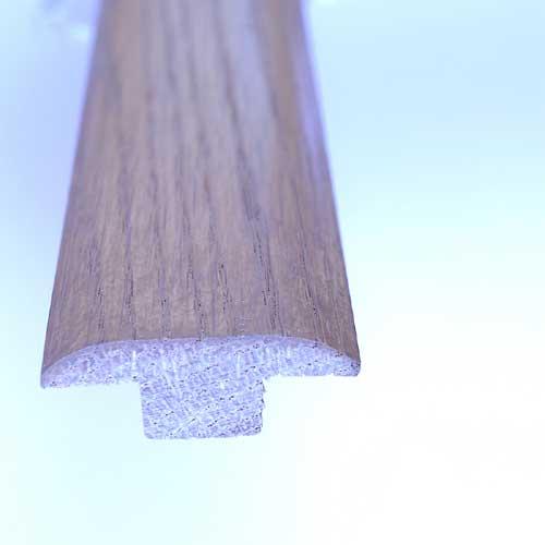 """Transition Moulding - Oak - 36""""- Natural Oak"""