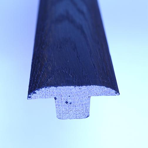 """Transition Moulding - Oak - 72"""" x 11 mm - Smoked Oak"""