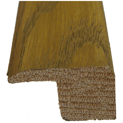 "J-Moulding - Oak - 72"" x 11 mm - Honey Walnut"