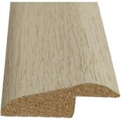 "Reduction Moulding - Oak - 72"" x 11 mm - Natural Oak"