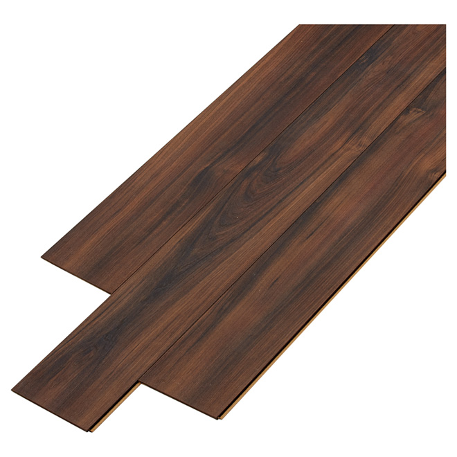 Laminate Flooring Drop Lock 10 Mm Hickory Rona