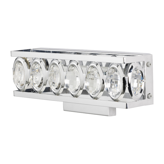 Maxine Vanity Light Fixture RONA - Kitchen light fixtures rona