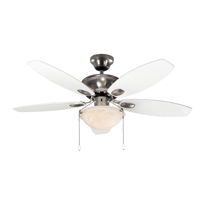 Canarm 'Carla' Ceiling Fan - 60 W - 42-in