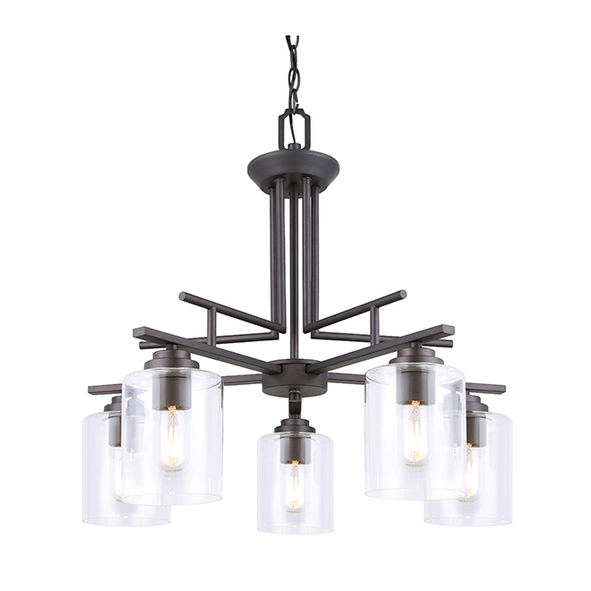 Montebello pendant light