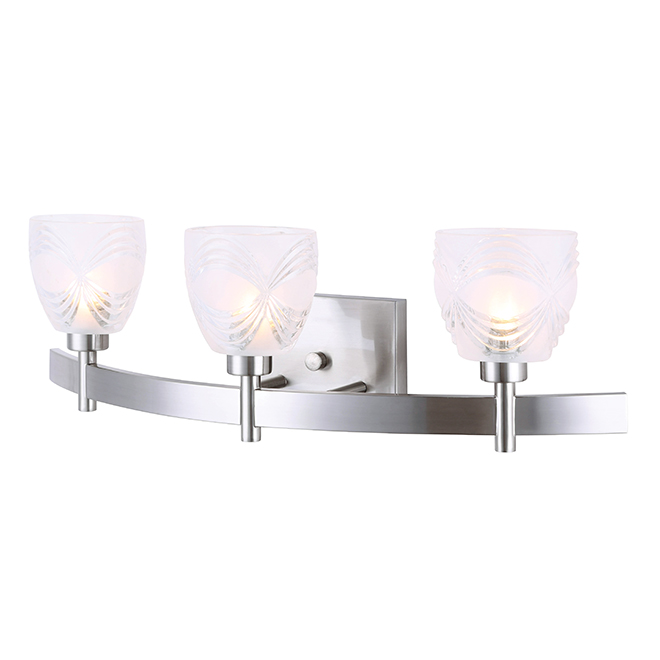"""""""Perry"""" Wallsconce light"""