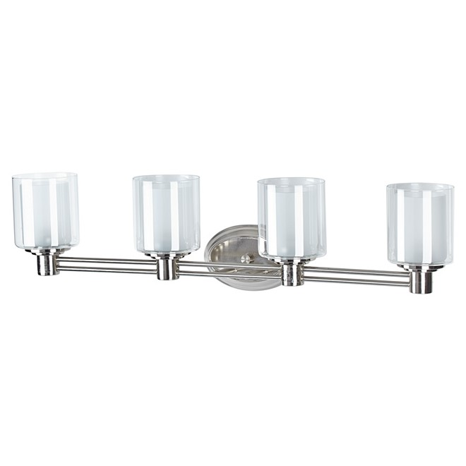 Light Fixtures Perth: CANARM Perth 4-lights Wallsconce
