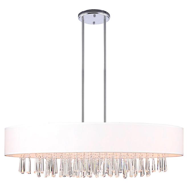 naples 4 light suspension light rona  sc 1 st  callstevens.com & Rona Suspended Ceiling Lights. isola 1 light pendant light rona home ...