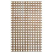 Treillis en cèdre « Intimité » (8 x 4)