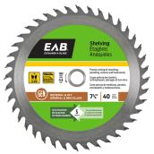 Shelving Circular Saw Carbide Blade - 7