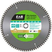 Miter Saw Blade - 80-tooth - 10
