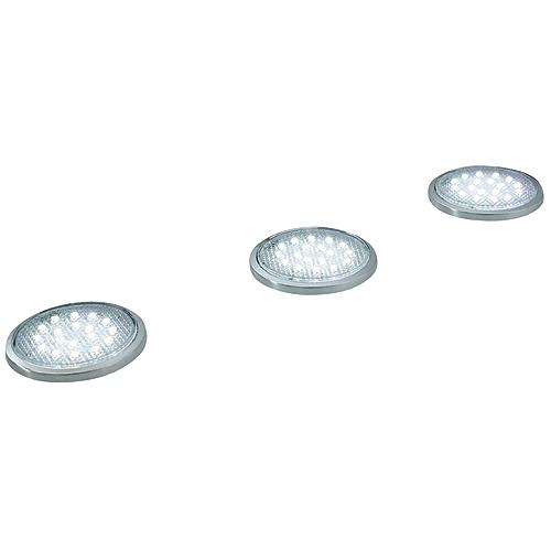Mini LED Light pucks