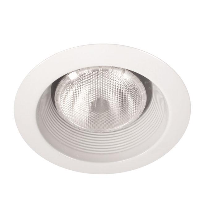 505 series recessed light trim 5 white rona 505 series recessed light trim 5 white aloadofball Choice Image