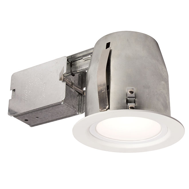 4 in recessed led