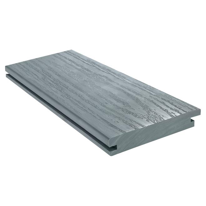 planche pour terrasse perma deck 1 39 39 x 5 9 16 39 39 x 4 39 gris rona. Black Bedroom Furniture Sets. Home Design Ideas