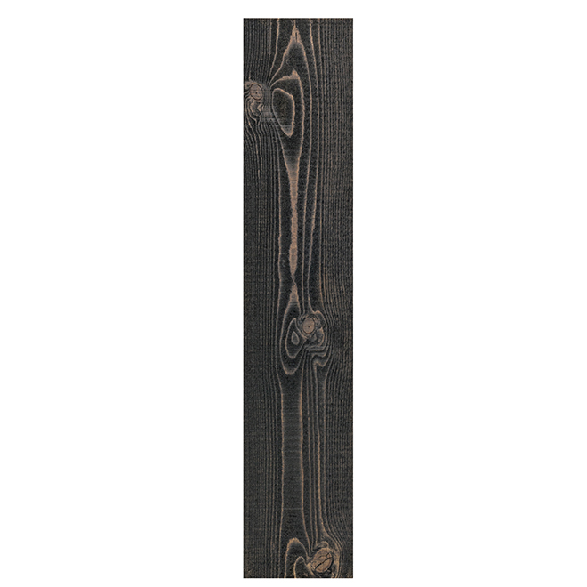 Interior Wooden Wall Cladding - 12PK - Charcoal
