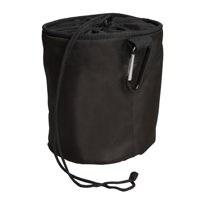 Clothespins Bag - Brown