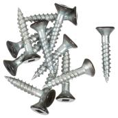 Wood Screws - #3 Square Tip - #12 x 1 1/4