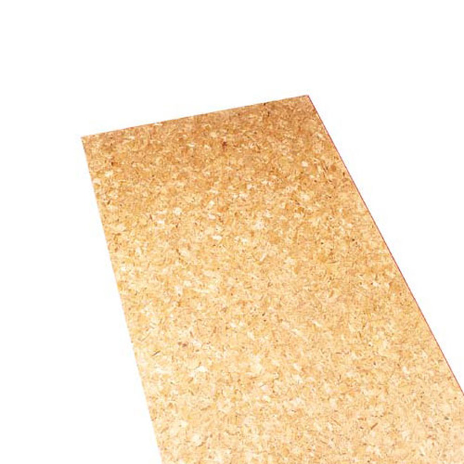 """OSB Panel - Tongue and Grooved - 19/32"""" x 4' x 8'"""