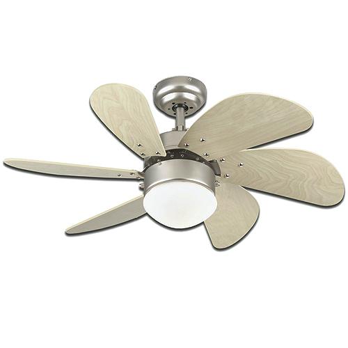 """Fan - """"Turbo Swirl"""" Ceiling Fan"""