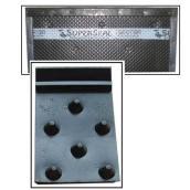 DimpleGrip Moulding - 4'