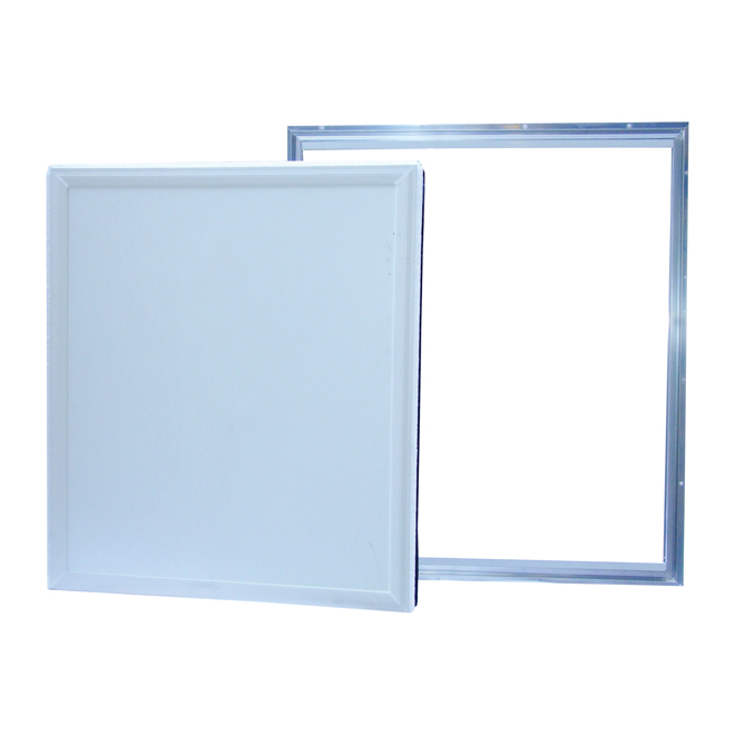 "Attic Hatch Panel 22 1/2"" x 26 3/8"" - White"