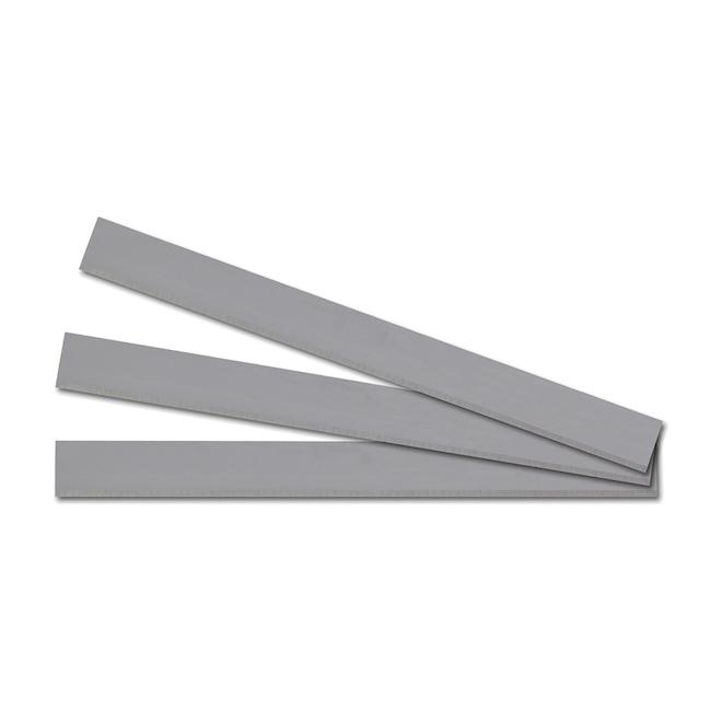 Metal 8'' Replacement Steel Scraper Blade