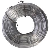 """Suspend-It"" Hanger Wire - 18-Gauge Steel - 300' - Galvanized"