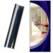 Pellicule « Privacy Control » fini miroir - 3 pi x 15 pi
