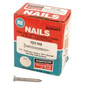 Joist Hanger Nails - Galvanized - 1 1/4