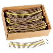 """Deck-Drive (TM)"" Wood Screws - #10 - 2"" - 1500 Box"