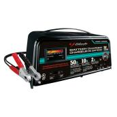 Battery Charger - 12V - 50/10/2A