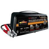 Chargeur de batterie, 12 V, 10 A