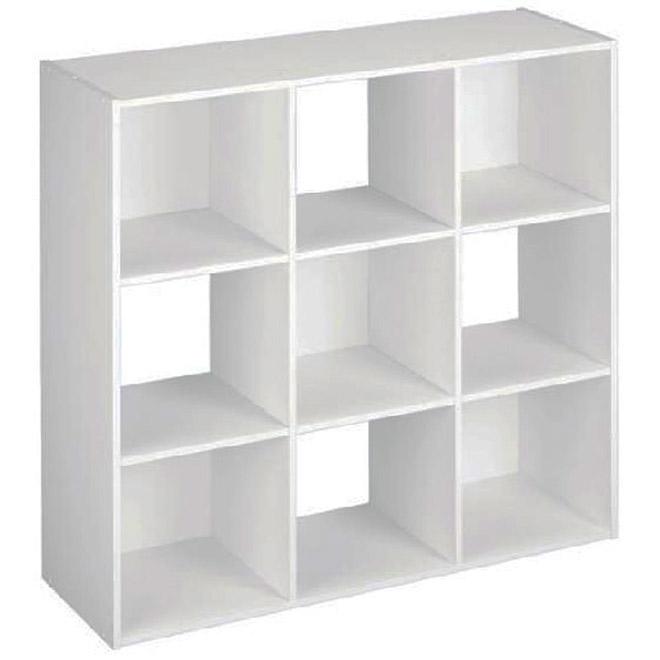 Attirant Cube Organiser