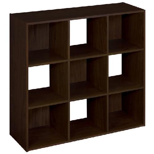 Organisateur cubique