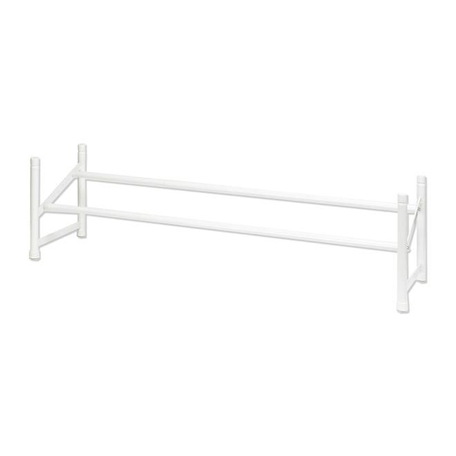 "ClosetMaid Stack And Expand Shoe Rack - 25"" to 45"""