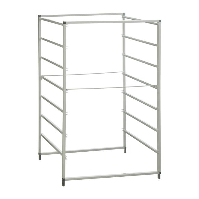 Cadre à 7 rails ClosetMaid pour paniers-tiroirs