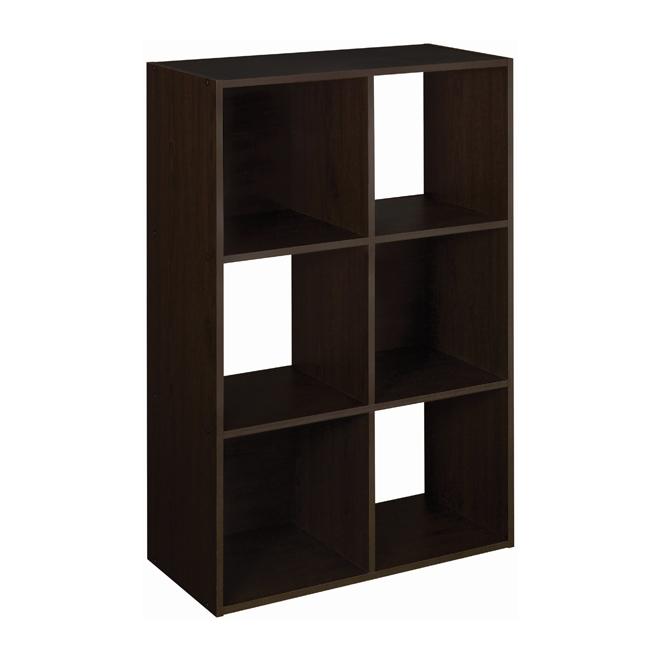 ClosetMaid 6 Cube Organizer